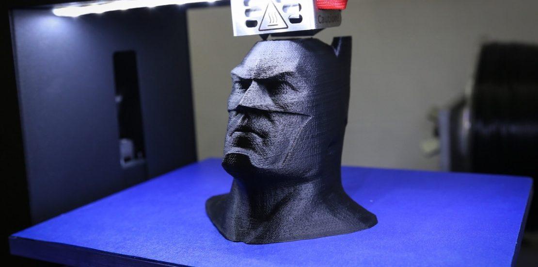 Keimel Impressões: 6 produtos para imprimir em 3D