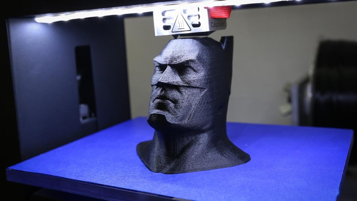 6 produtos para imprimir em 3D