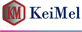 KeiMel Engenharia & Impressão 3D