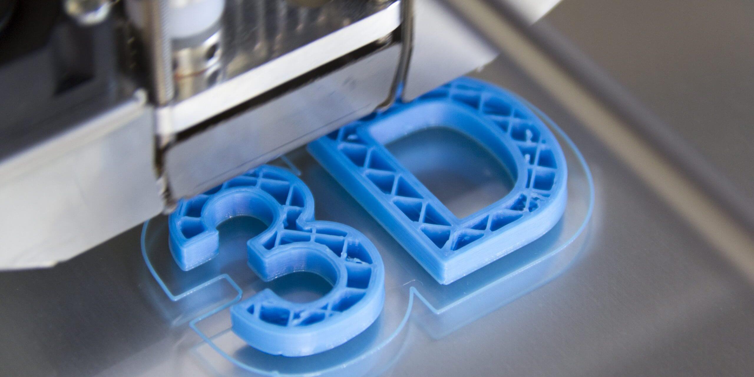 Como criar uma boa impressão 3D